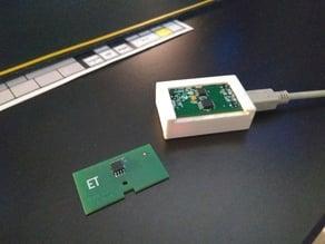 Arduino Nano Stratasys Cartridge Resetter (OneWireProxy v1)