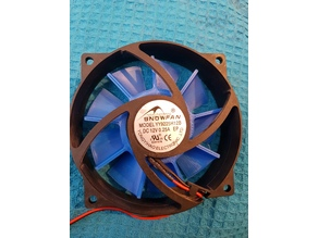 Gridseed 5 Fan Replacement