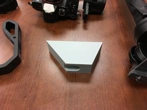 Monopod Tilt Blocker
