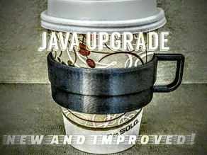 Java Upgrade for 10 oz Solo Paper Cups
