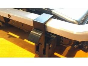 Grundig CG 5040 toaster clip
