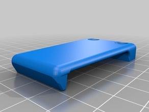 Realistic Pro-37 Scanner belt clips