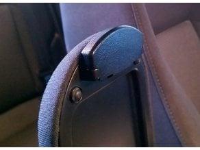 VW / Skoda / Seat Armrest Clip