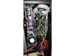 Ender 5 MKS Gen L adaptor
