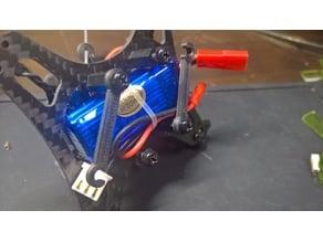 Kingkong GT90 Battery Clips