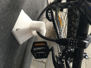 Bicycle antitheft