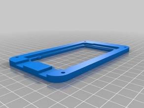 SainSmart InstaBots Bumper for Arduino Mega