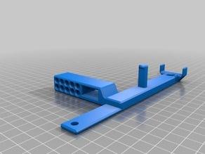 Wanhao Duplicator 4S Tool Holder