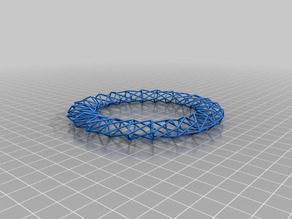 Frame Ring/Bracelet Thing