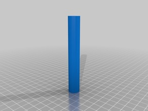 Arc Stand Tube for Arc Reactor Stand