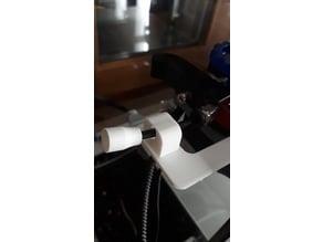guide filament pour extrudeur