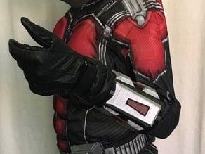 Ant Man Gauntlet