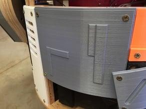 C1-10P modified panels