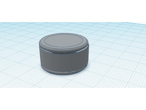 Fully 3D Printed Bearing - By muzz64