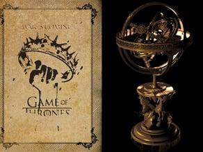 Game of Thrones [ globe ]
