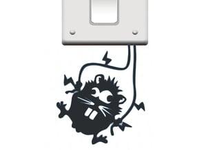 Topo Shock switch