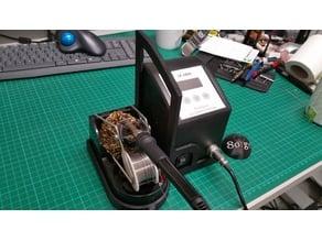 Xytronic lf1600 / 105c holder