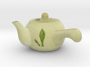 The Asian Teapot