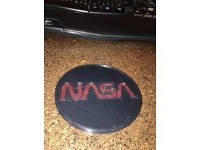 NASA Coaster