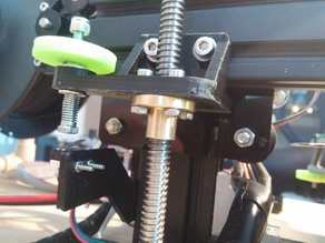 Z-Axis LS and Support