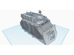 40K Repressor Kit