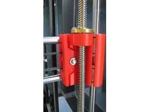 X-tensioner upgrade for Tronxy P802E