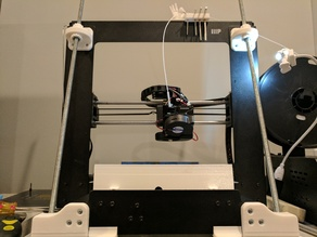 Y-Axis Rod Alignment Tool