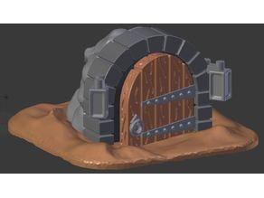 Myth: Thieves lair