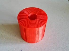 Telescoping Tube - Single Print
