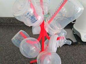 Baby Bottle Drainer