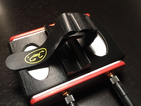 ImmersionRC Duo 5800 holder / holster