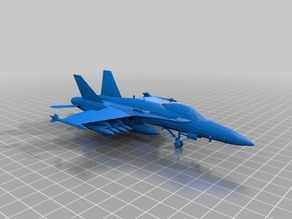 Military Jet IV