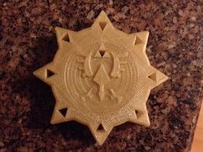 Hyrulian Maker Coin