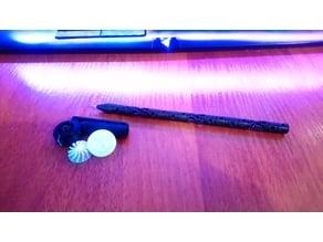 Car parts pen