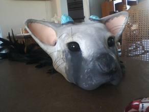 Trico Mask