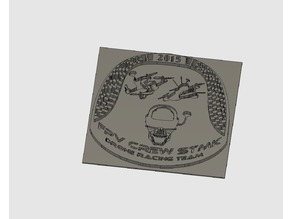 FPV Crew Logo