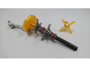 Arrowcatcher Stick - Pfeilfänger Stick