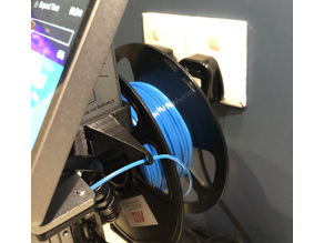 Filament Guide for snapmaker