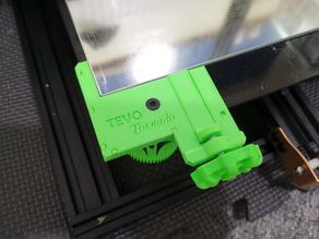 Ikea Mirror Tensioner for Tevo Tornado
