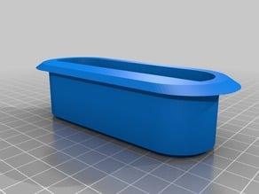 3D Printer Case Handle