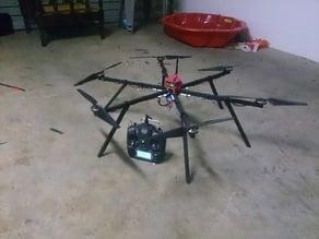 Hexacopter Build