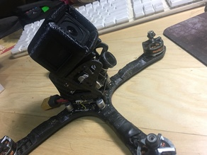 GoPro Session For beerotor210 190