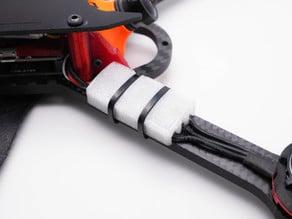 3DPOWER 250-CalB-SX DALRC 25A ESC Protect Cover