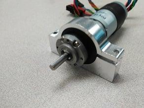 Modern Robotics Motor Adapter