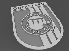 Liga MX - Queretaro - easy print