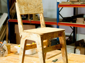 300x400 chair