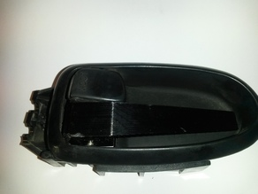 Hyundai Elantra Door Handle