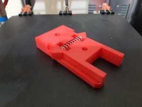 Milwaukee M18 Tool clip