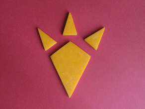 Goron symbol - by Printed Parts
