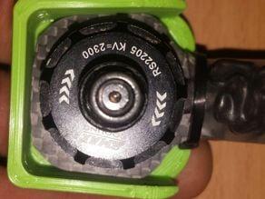 Motor Protector for ZMR 250 V3